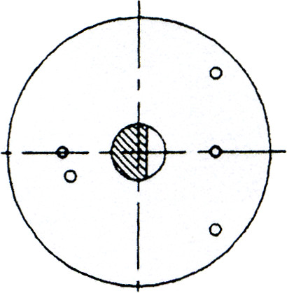 single milling shaft position 01