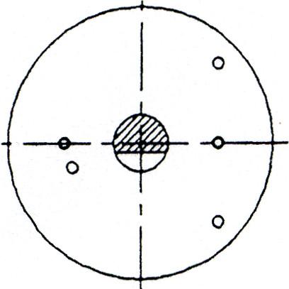 single milling shaft position 02