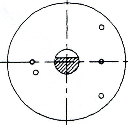 single milling shaft position 04