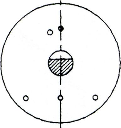single milling shaft position 03